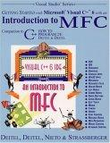 Getting Started with Microsoft Visual C++ 6 with an Introduction to MFC