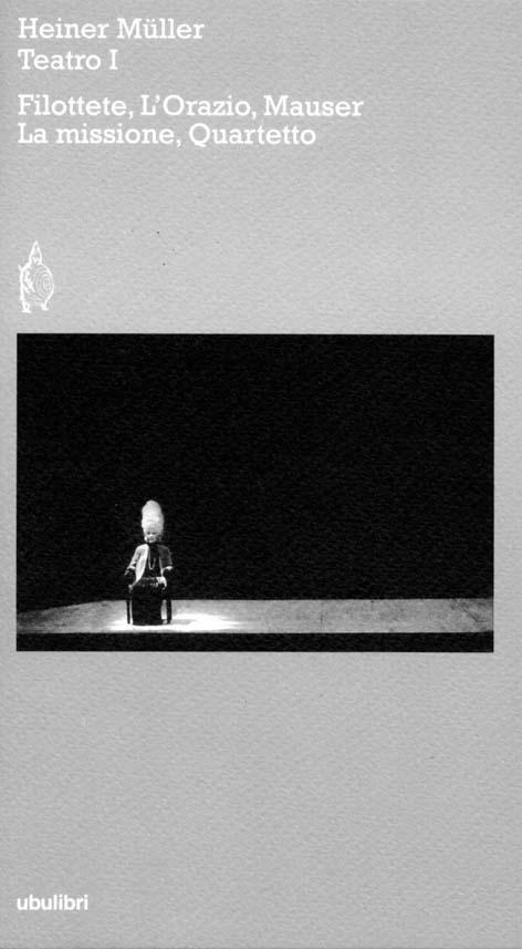 Teatro - Vol. 1