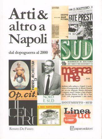Arte e altro a Napol...