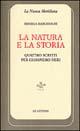 La natura e la storia