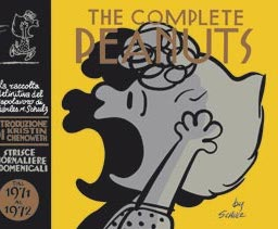 The complete Peanuts vol. 11