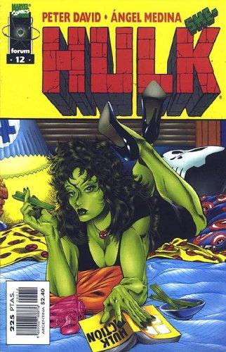 Hulk Vol.2 #12