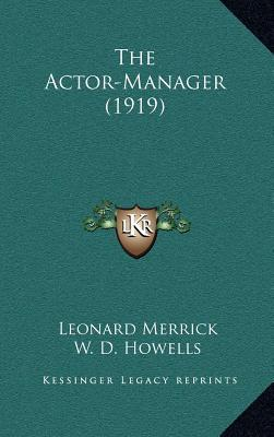 The Actor-Manager (1919)