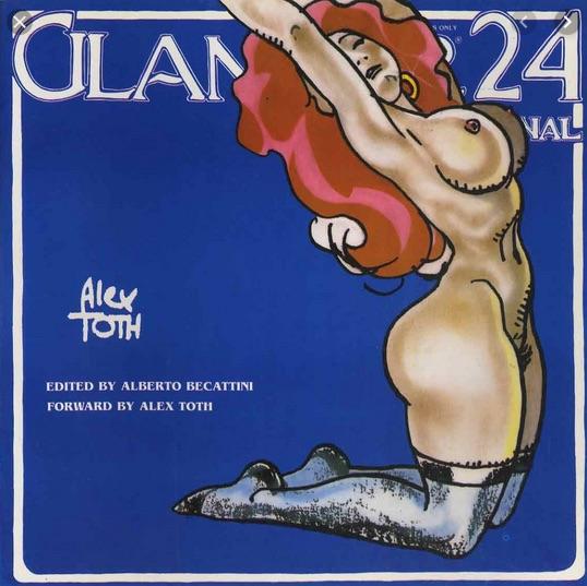 Glamour International Magazine - Serie II n. 24