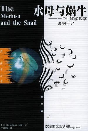 水母与蜗牛