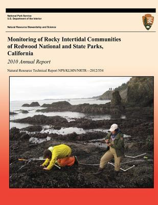 Natural Resource Technical Report 554, 2010 Annual Report