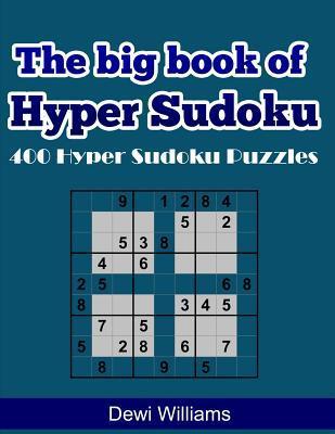 The Big Book of Hyper Sudoku