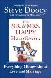 Mr and Mrs Happy Handbook