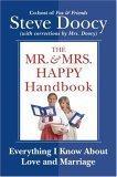 Mr and Mrs Happy Handbook