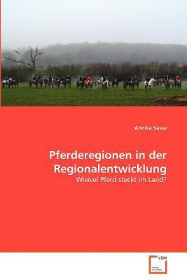 Pferderegionen in der Regionalentwicklung