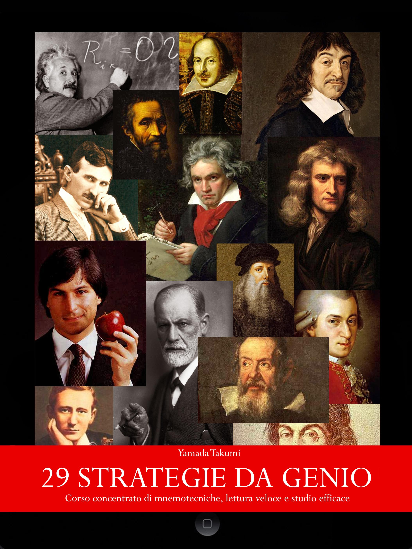 29 strategie da genio