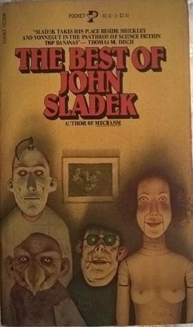Best John Sladek