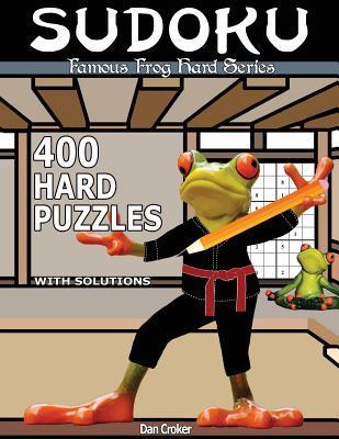 Famous Frog Sudoku 4...