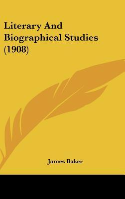 Literary and Biographical Studies