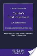 Csrt Calvin's First Catechism