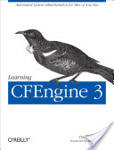 Learning Cfengine 3