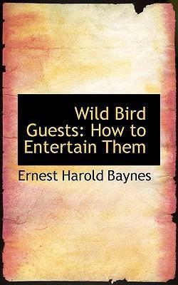 Wild Bird Guests