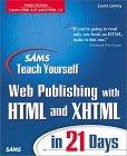 Sams Teach Yourself Web Publishing with HTML 4 in 21 Days