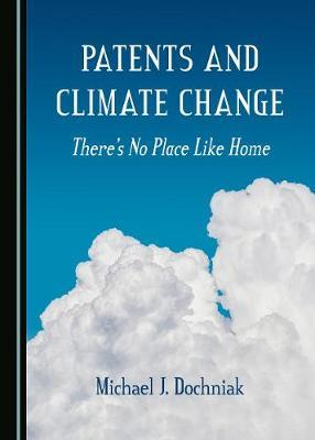 Patents and Climate Change