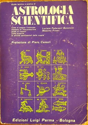 Guida tecnica e pratica di astrologia scientifica