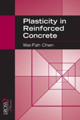 Plasticity in Reinforced Concrete