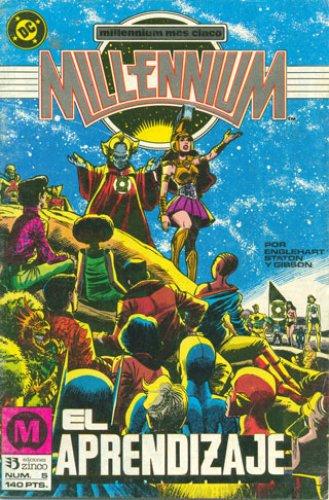 Millennium #5 (de 8)