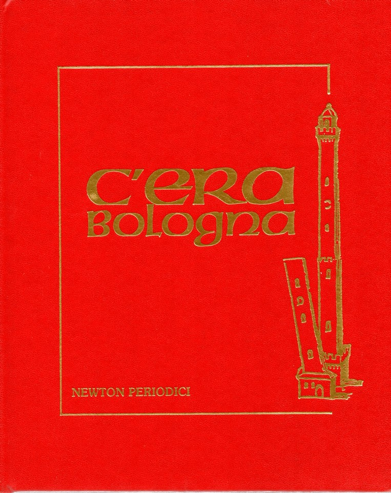 C'era Bologna - vol. 4