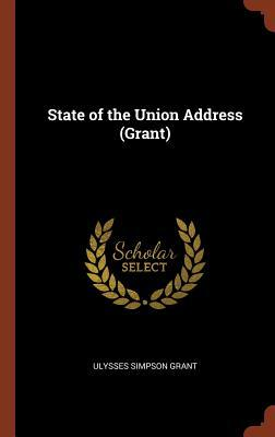 State of the Union Address (Grant)