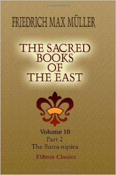 The Sacred Books of the East, Vol. 10, Part 2