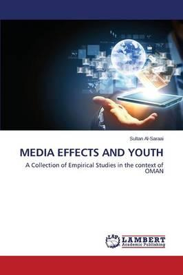 Media Effects And Youth