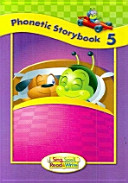 Sing, Spell, Read and Write Level One Storybook 5 '04c