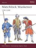 Matchlock Musketeer