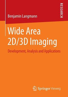 Wide Area 2d/3d Imaging