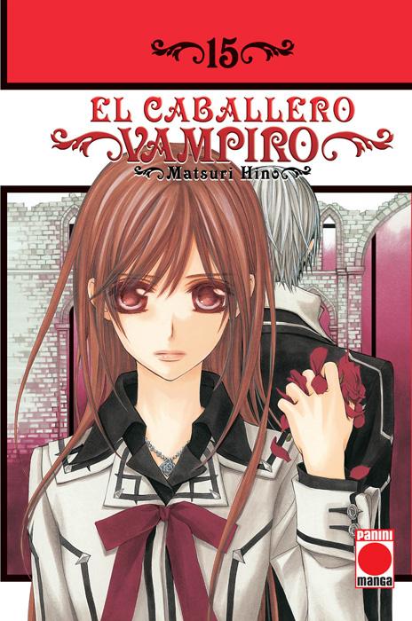 El caballero vampiro #15 (de 19)