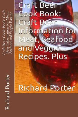 Craft Beer Cook Book