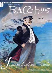 Bacchus vol. 3: In g...