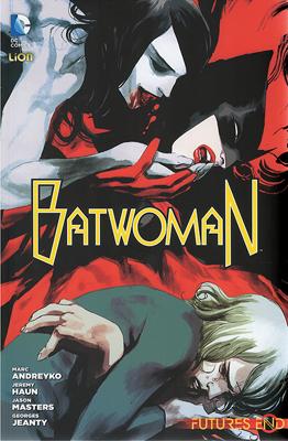 Batwoman n. 10