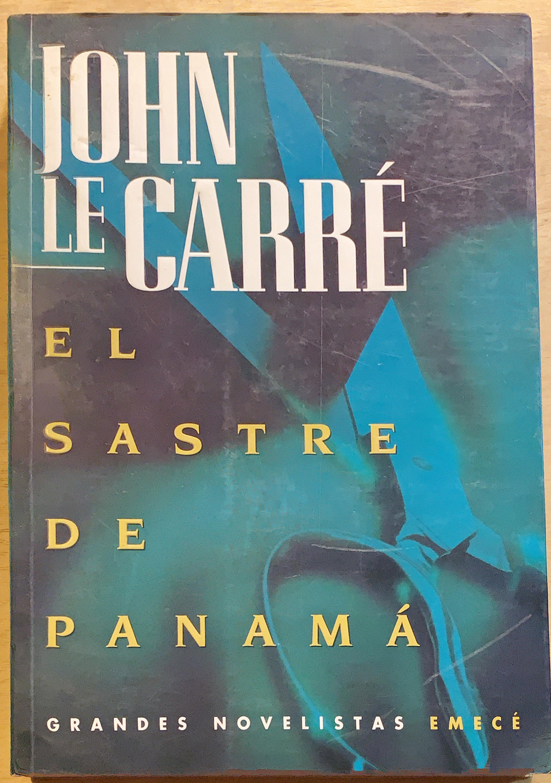 Sastre de Panama, El