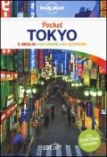 Tokyo pocket: il meglio, da vivere, da scoprire