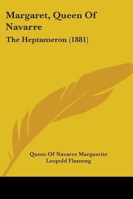 Margaret, Queen of Navarre