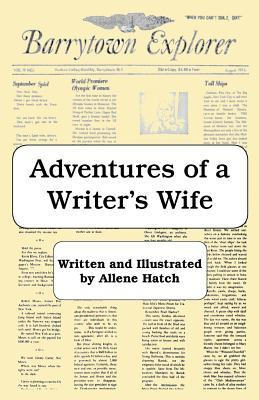 Adventures of a Writer's Wife