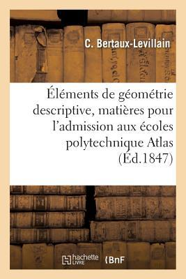 Géometrie Descriptive
