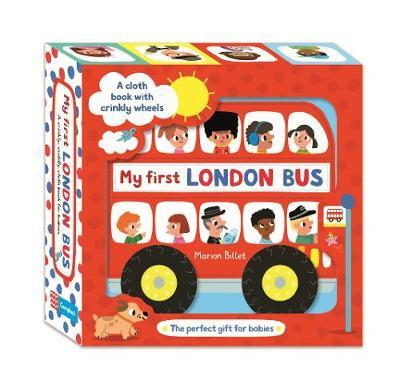 My First London Bus ...