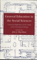 General Education in the Social Sciences