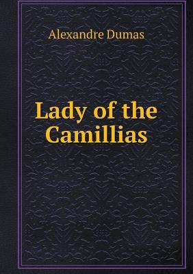 Lady of the Camillias