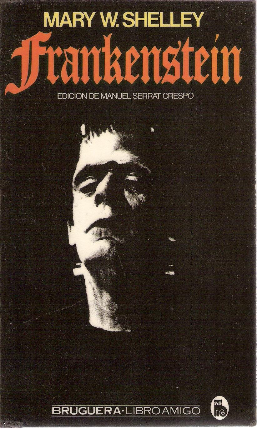 Frankenstein publication date in Melbourne