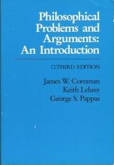 Philosophical Problems and Arguments