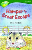 Oxford Reading Tree: Stage 12: TreeTops: Hamper's Great Escape: Hamper's Great Escape