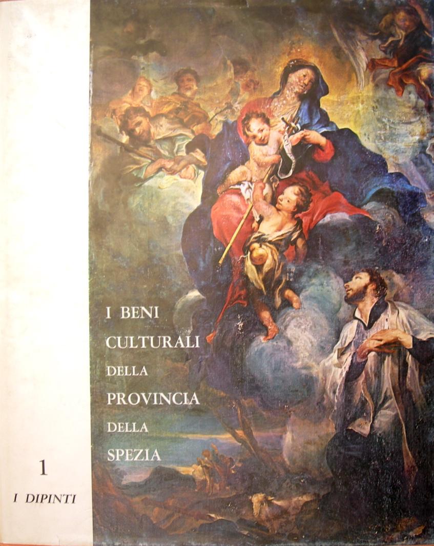 I beni culturali della provincia della Spezia