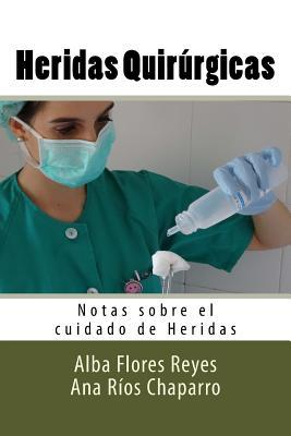 Heridas Quirurgicas/Surgical wounds